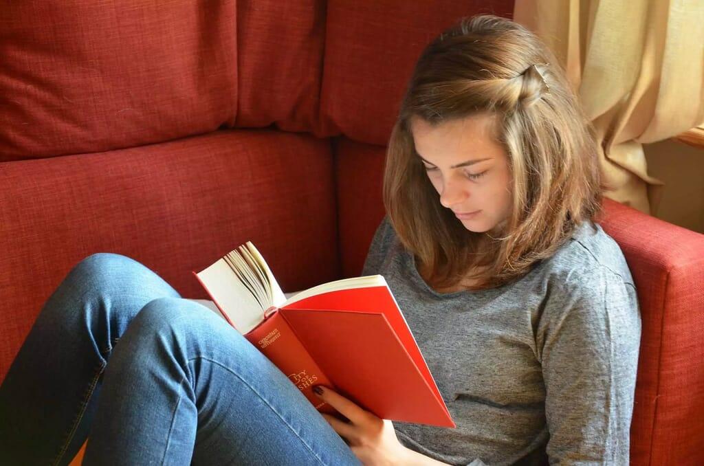 Help! I'm Homeschooling Highschool - A Weapon to Keep Panic at Bay