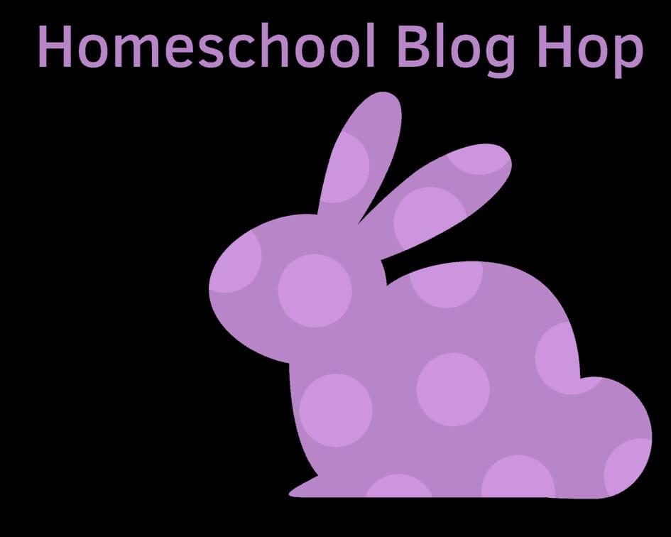 Blog Hop - Homeschool Encouragement, Resources, and Motivation