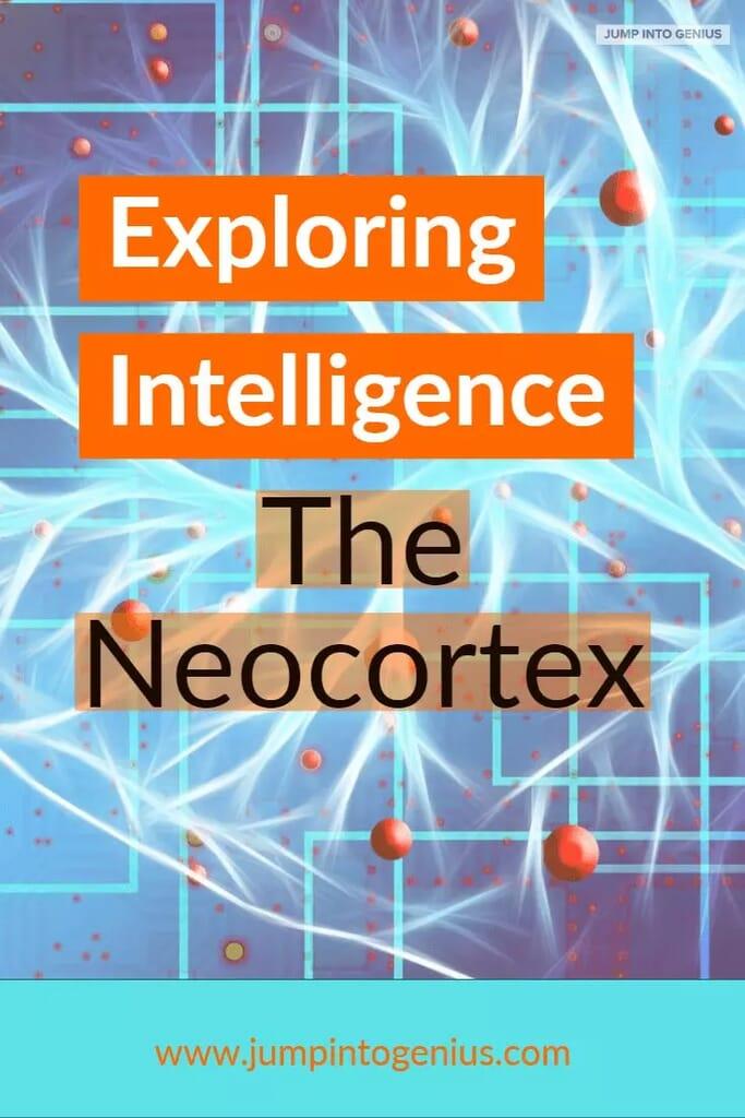 Exploring Intelligence - The Neocortex