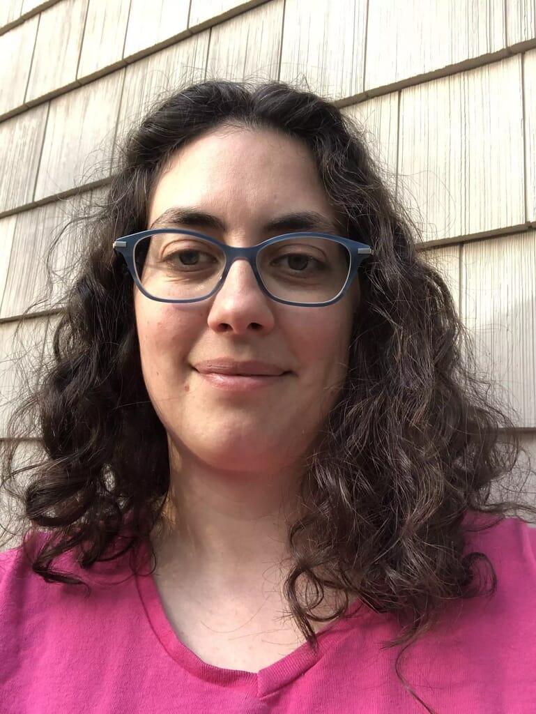 Marla Szwast of Jump Into Genius Homeschool Blog