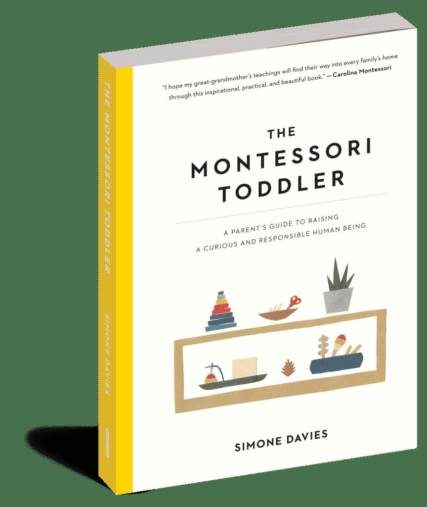 The Montessori Toddler - Book Review