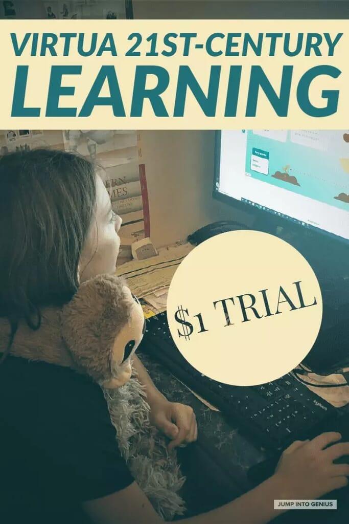 Virtua 21st Century Learning