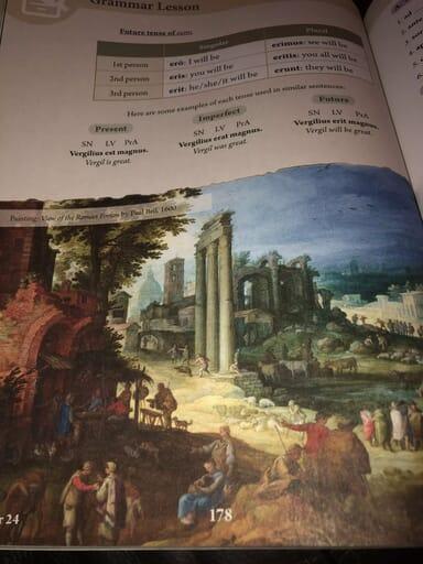 Latin for Children * Homeschool Curriculum Review