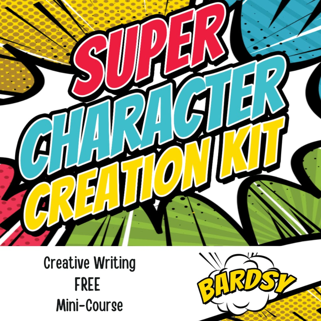 Endless Creative Writing Activites for Your Homeschool